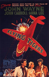 Watch Flying Tigers (1942) movie free online