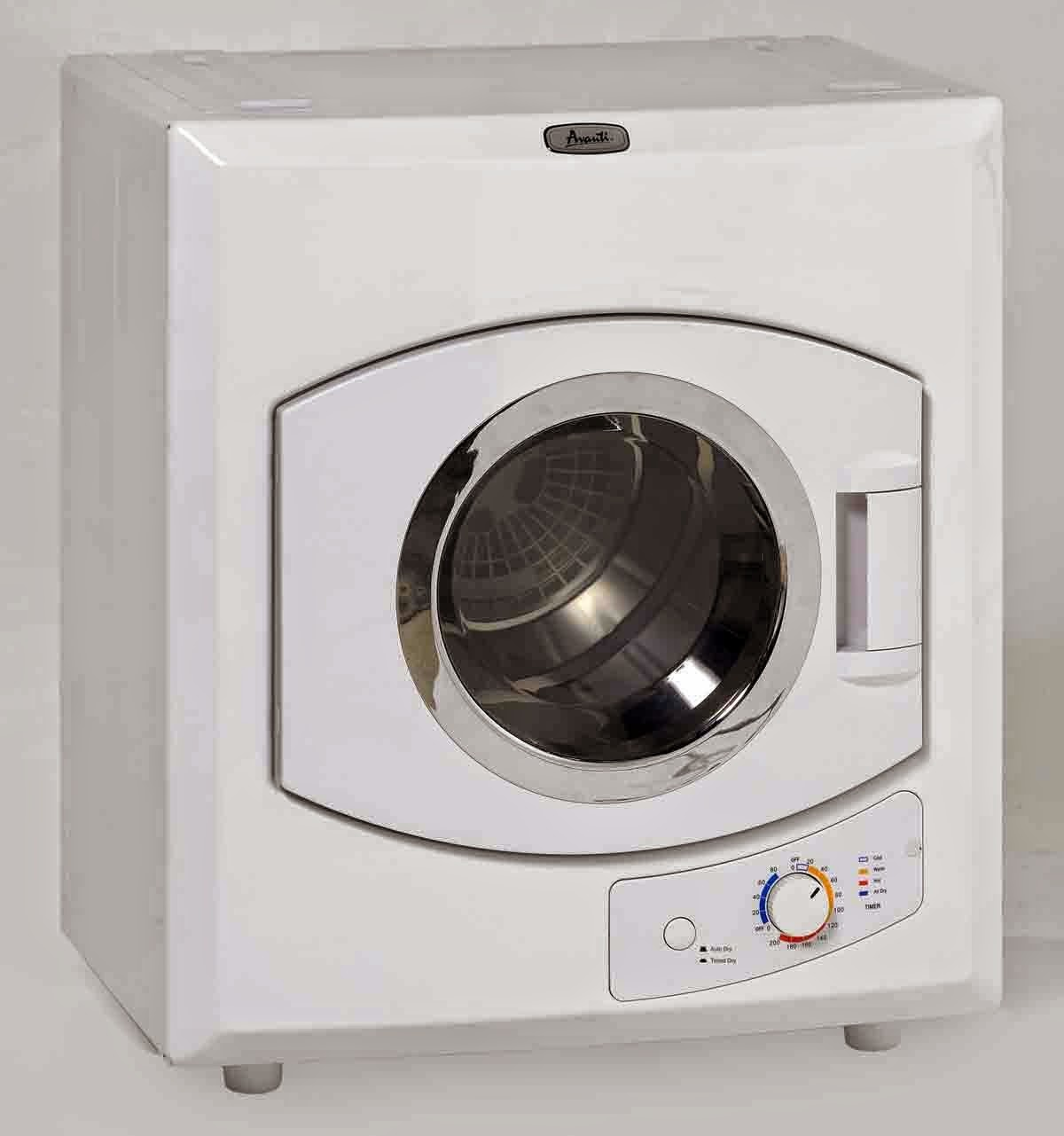 avanti 110volt automatic dryer