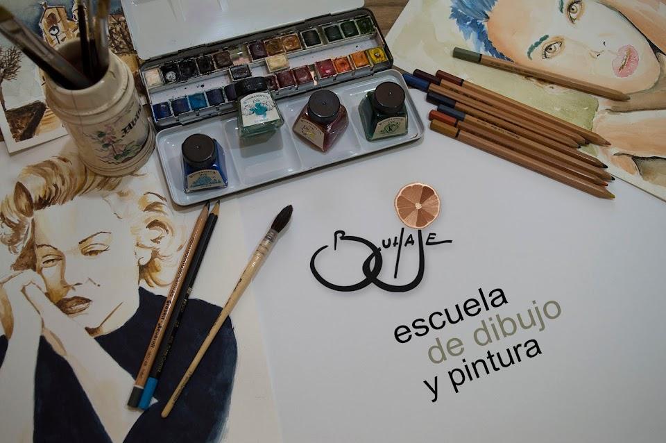 escuela de dibujo