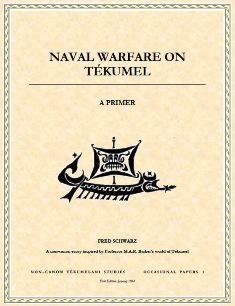 Naval Warfare on Tekumel