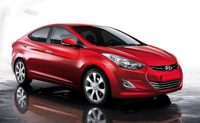 Mobil Hyundai Elantra Akan Meluncur Akhir Tahun