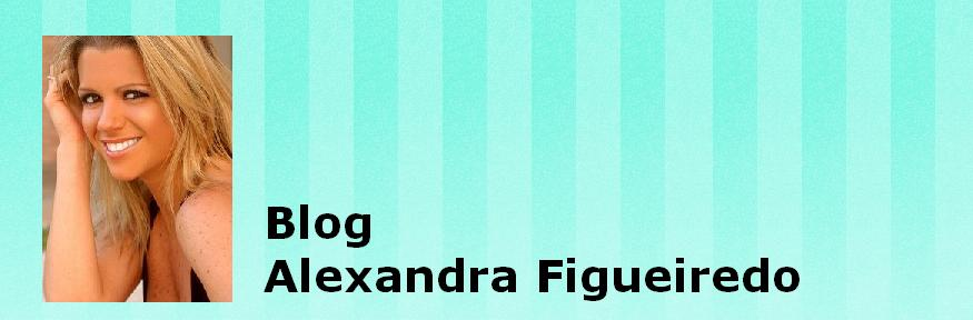 Blog Alexandra Figueiredo