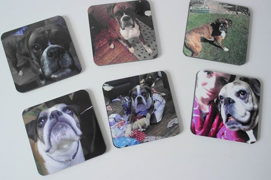 snapfish personalised photo gifts review