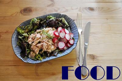 Sommerbody: Food