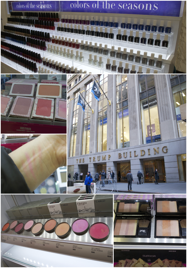 Duane Reade Look Boutique Makeup and Salon #DRHoliday #Shop #Cbias