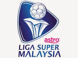 Jadual Perlawanan Liga Super Malaysia Musim 2014