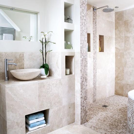 Roman elements september 2012 for Wet wall bathroom design