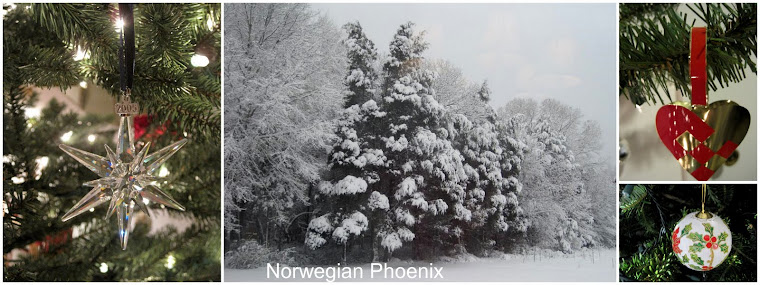 Norwegian Phoenix