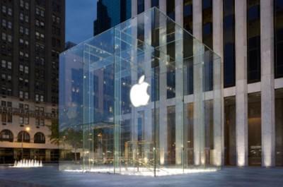 Genjot Iklan, Apple Tunjuk 4 Agensi Periklanan