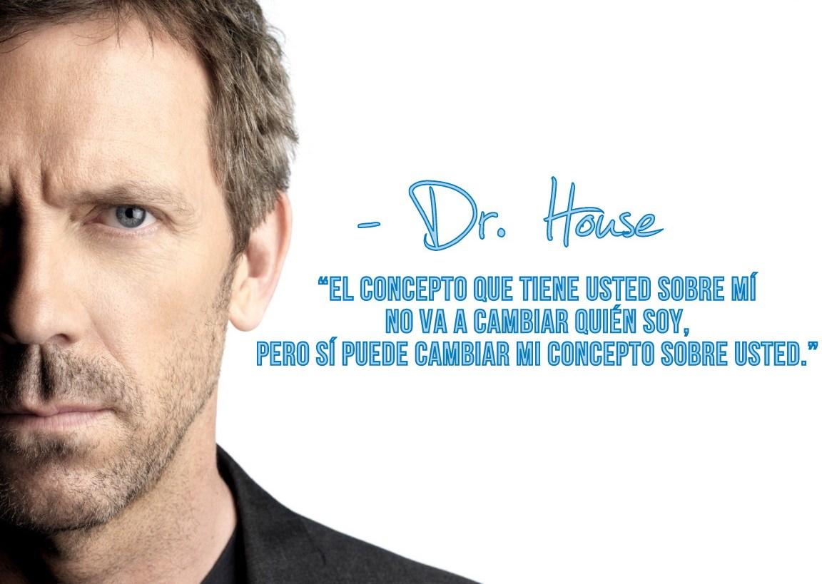 Frases De Doctor House