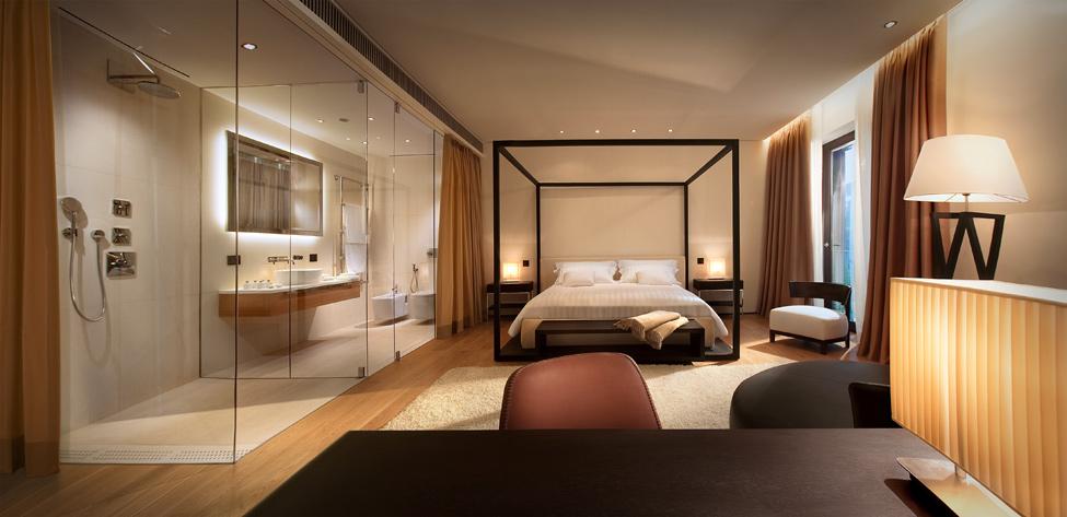 Dormitorios Modernos II - Minimalistas 2015