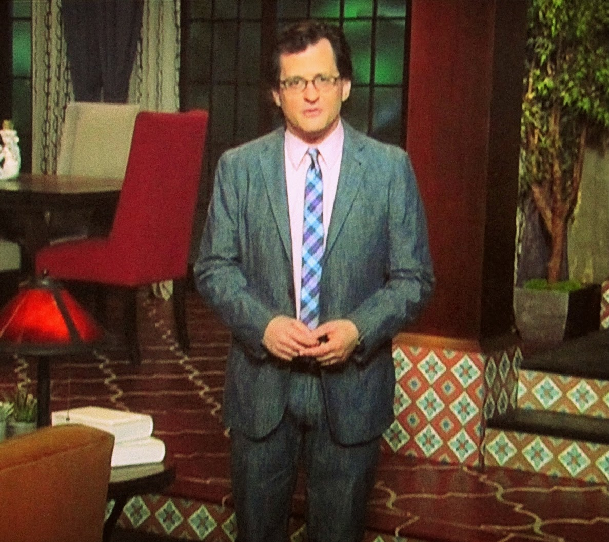 ben mankiewicz shirtless