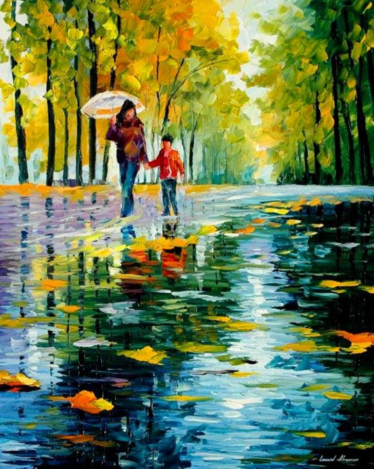 Pinturas cuadros lienzos galer a pinturas esp tula leo for Cuadros de oleo modernos