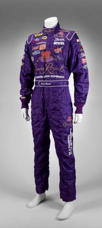 NASCAR Collectibles and Memorabilia For Sale!: December 2011