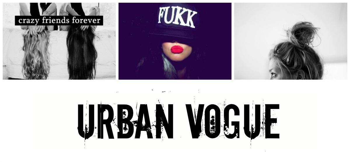 Urban Vogue