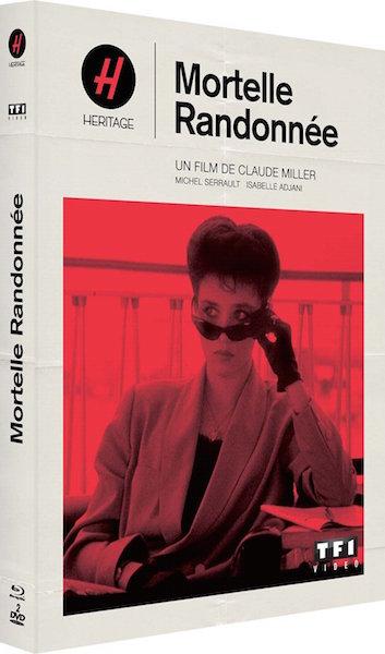 Édition Blu-ray + DVD
