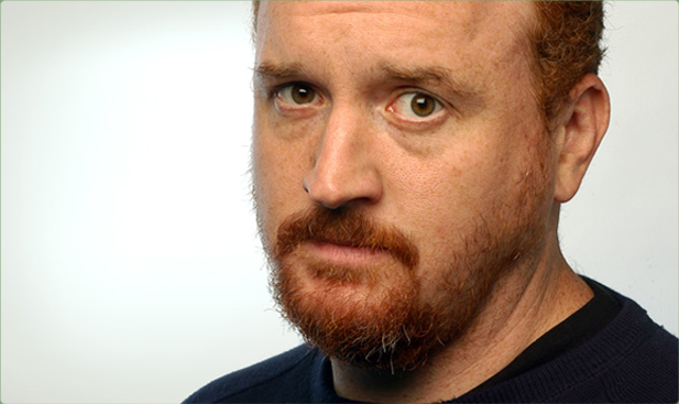 Happy September birthday Louis C.K.