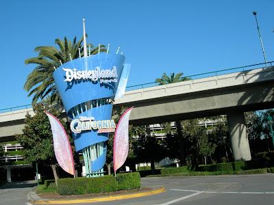 Disneyland Park, Anaheim, CA