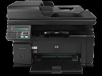 HP Laserjet M1212nf MFP Driver Full Software