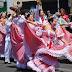Παραδοσιακοί χοροί της Βενεζουέλας στο Δημαρχείο