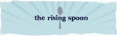 The Rising Spoon