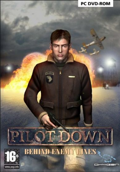 pilot down behind enemy lines game free download