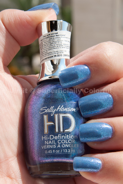 DVD - Sally Hansen