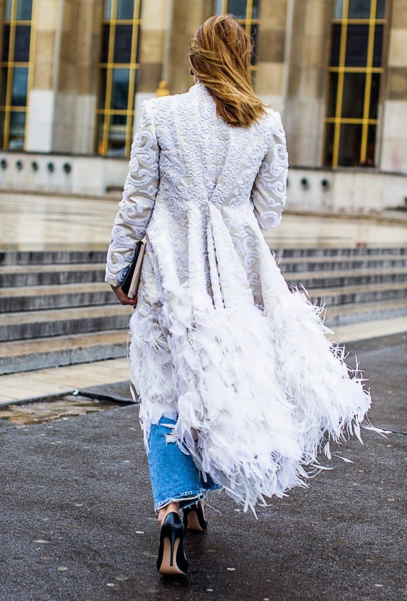 Street style - moda de rua 2015
