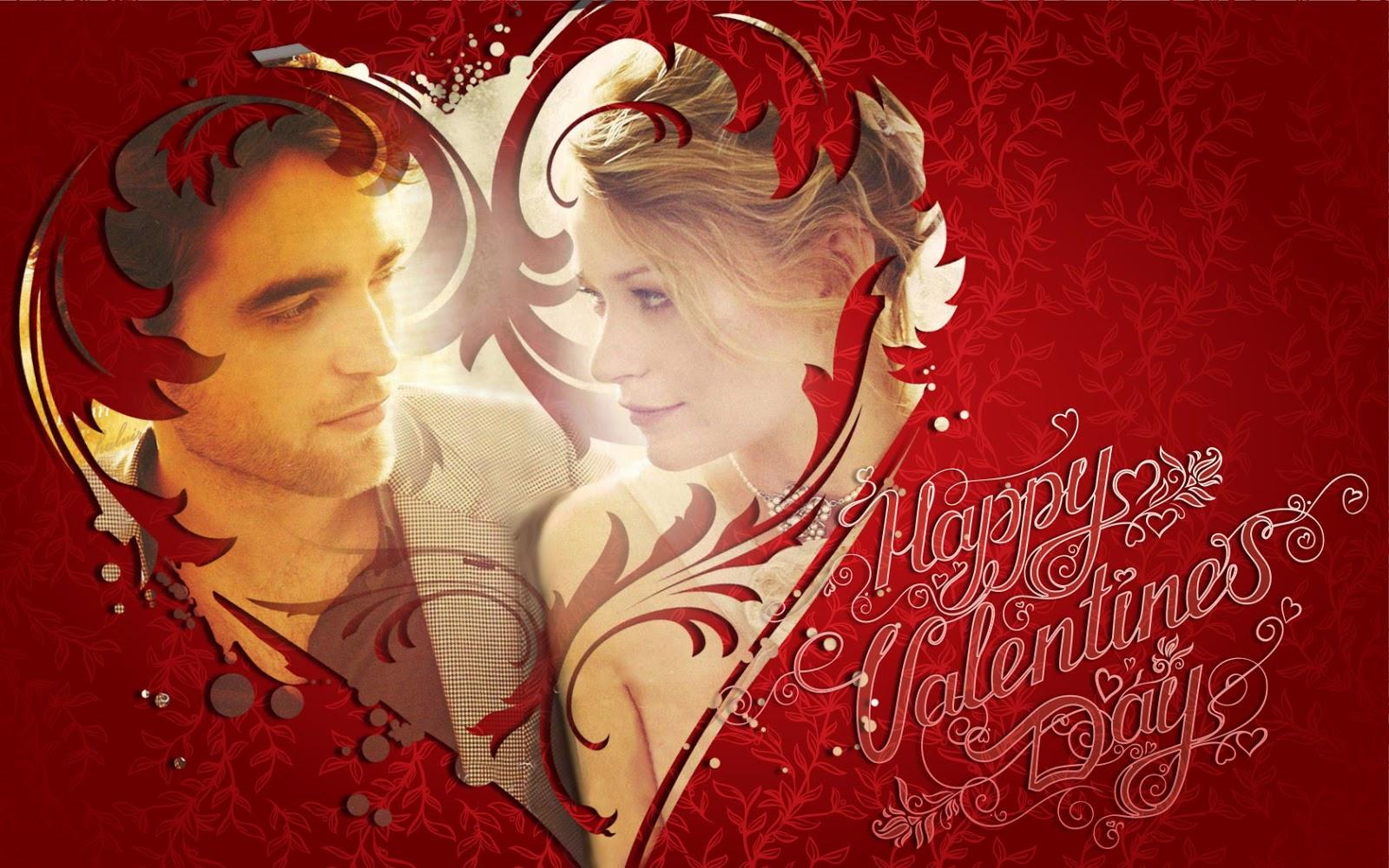 Happy Valentines Day 2014 HD Desktop Wallpapers