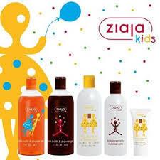 Ziaja Baby&Kids