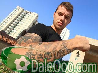 Oriente Petrolero - Hugo Bargas - DaleOoo.com sitio del Club Oriente Petrolero