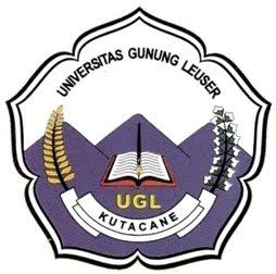 Logo Universitas Gunung Leuser(UGL) Kutacane - Aceh Tenggara