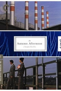 Watch An Autumn Afternoon Online Free Putlocker