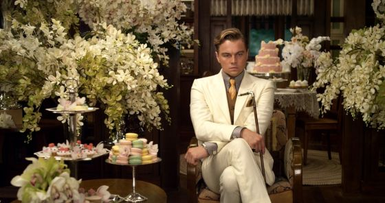 the great gatsby critics