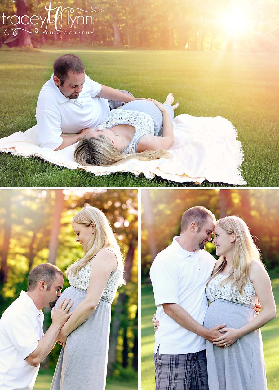 northville mi maternity photographer