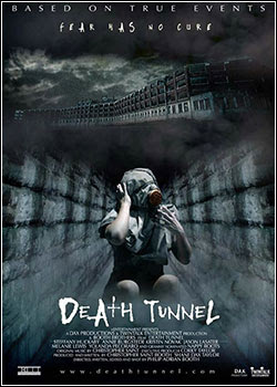 Download - O Túnel da Morte DVDRip - AVI - Dual Áudio