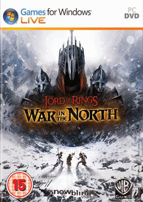 The Lord Of The Rings War In The North PC
