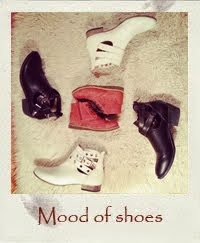 .Shoes Addict
