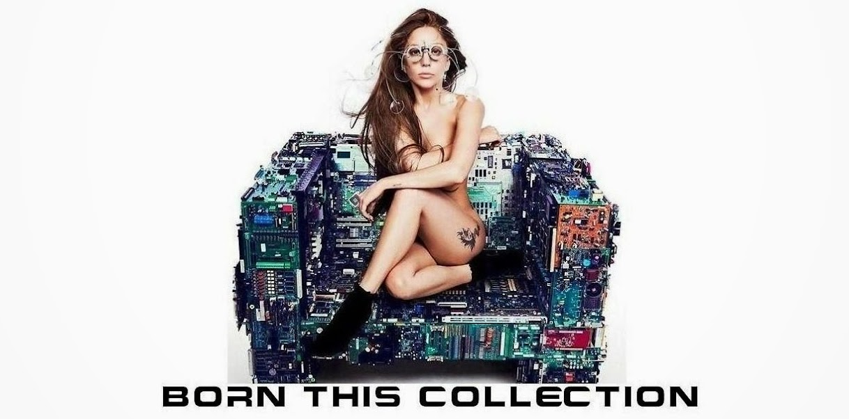 BORN THIS COLLECTION