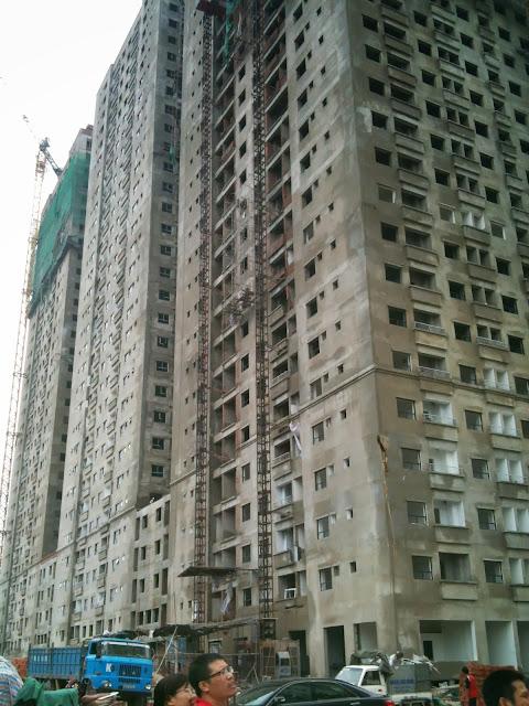 Chung cư Đại Thanh CT10-2