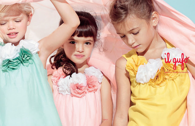 Kids Fashion Photography by Stefano Azario 23