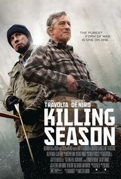 Killing Season (2013) Online Gratis