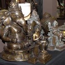 Pengertian Seni Kriya, Fungsi, Macam & Contoh Seni Kriya