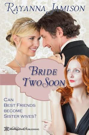 This is a story of love and life- long friendship against the odds.   What happens when two life long best friends Mollie, and Beth Anne find themselves married to the same old fashioned man?   Can they remain friends? Will jealousy get the best of them? Will their husband be able to fix the problem with a good old fashioned spanking, or two?
