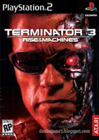 Download Terminator 3: Rise of the Machines PS2 ISO