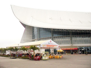 Convention Center Haiphong - Vietnam