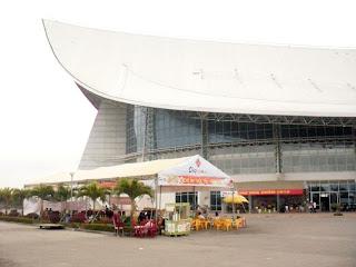 Convention Centro Haiphong - Vietnam