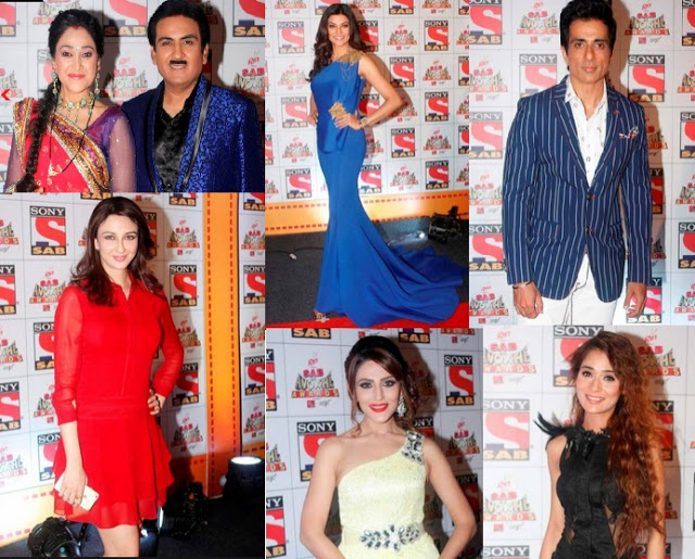 Sab Ke Anokhe Awards 2015 on Sab TV: Timings, Nominee, Winner List, Promo, Host, Theme Music