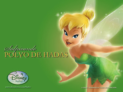 imagenes disney hadas - fairies 01