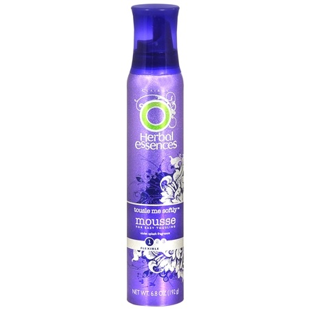 hair and stuff product that goes in my hair right after